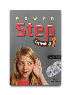 Power Step Listening 1