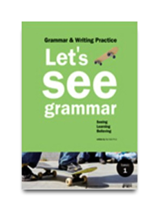 Let's See Grammar_Basic 1